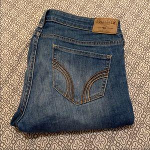 Hollister jeans 7 regular